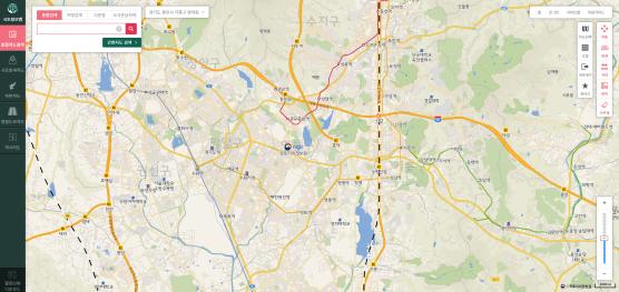 국토정보맵